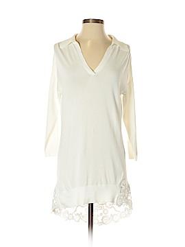 Karen Millen 3/4 Sleeve Top Size S