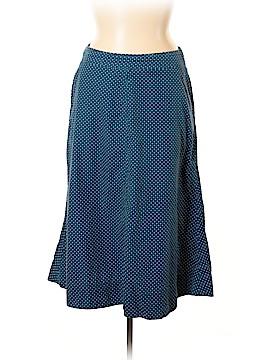 Vanessa Virginia Casual Skirt Size 14
