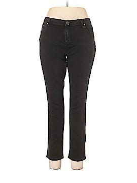 Earl Jean Jeans Size 16 (Petite)