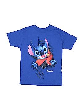 Disneyland Resort Short Sleeve T-Shirt Size S (Youth)