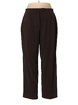 JM Collection Dress Pants Size 16