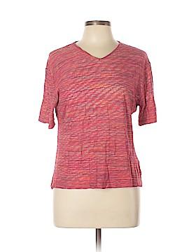 Missoni SPORT Short Sleeve T-Shirt Size 48 (IT)