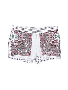 Maison Scotch Khaki Shorts Size Lg (3)