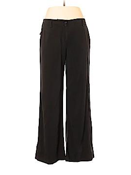DKNY Silk Pants Size 10