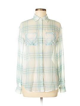 Decree Long Sleeve Blouse Size XS