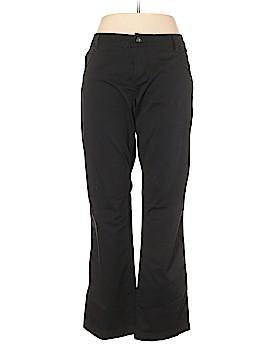Columbia Khakis Size 16