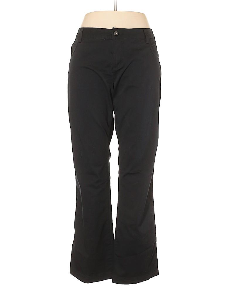 Columbia Women Khakis Size 16