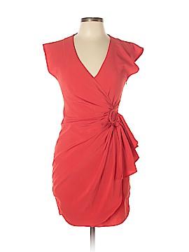 CAROLINA WILLIAMSON Cocktail Dress Size S