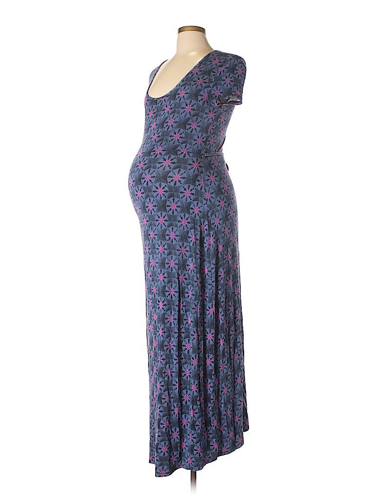 Seraphine Women Casual Dress Size S (Maternity)