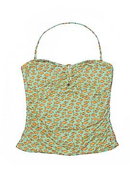 Cremieux Swimsuit Top Size L