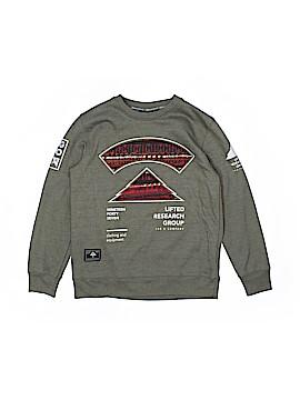 LRG Sweatshirt Size S (Kids)