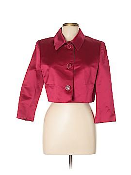 Carlisle Silk Blazer Size 10