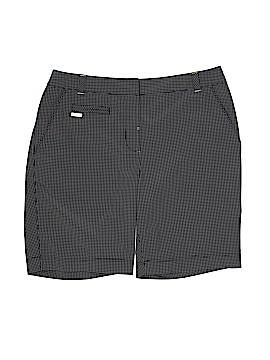 Annika Cutter & Buck Shorts Size 4