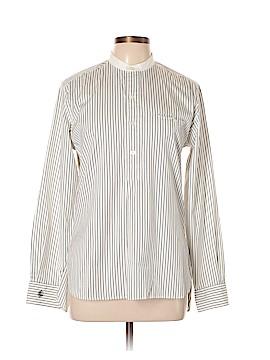 Ralph Lauren Long Sleeve Blouse Size 10