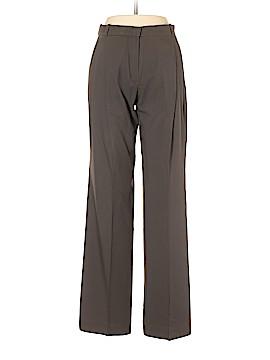 Armani Collezioni Wool Pants Size 2
