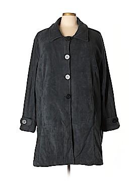 Roaman's Coat Size 30 (4X) (Plus)