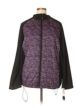 Ideology Jacket Size 3X (Plus)