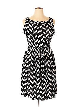Voir Voir Casual Dress Size 14 (Plus)