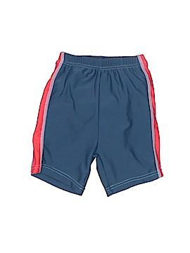 I Play Board Shorts Size 6 mo