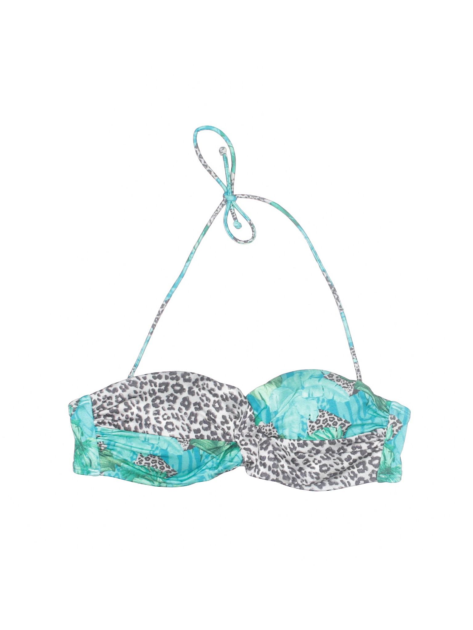 Boutique Victoria's Victoria's Boutique Secret Boutique Swimsuit Secret Swimsuit Top Victoria's Top Secret Swimsuit An8x6