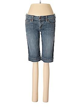 Guess Jeans Denim Shorts 27 Waist