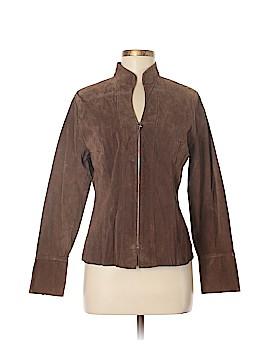 Unbranded Clothing Leather Jacket Size M
