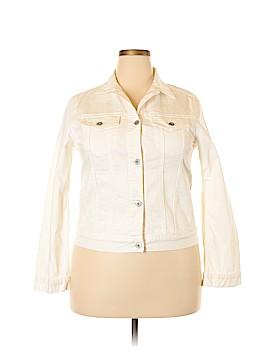 Uniqlo Denim Jacket Size XL