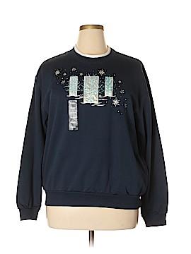 Decorated Originals Sweatshirt Size XL