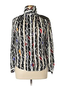 Nicola Long Sleeve Blouse Size 12