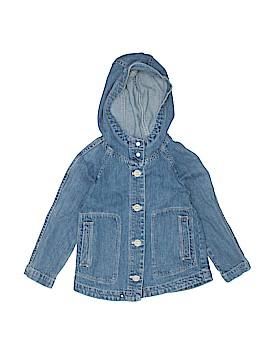 Crewcuts Denim Jacket Size 4 - 5