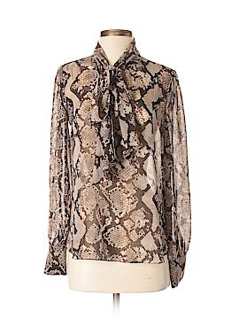 Altuzarra for Target Long Sleeve Blouse Size S