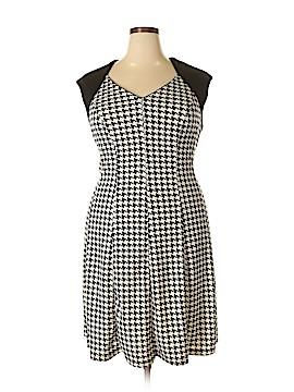 Spense Casual Dress Size 16 (Plus)