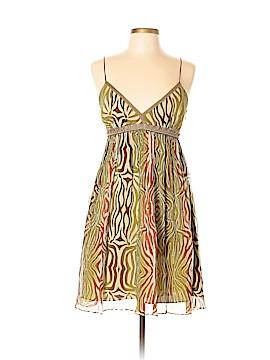 Nicole Miller Studio Casual Dress Size 6 (Petite)