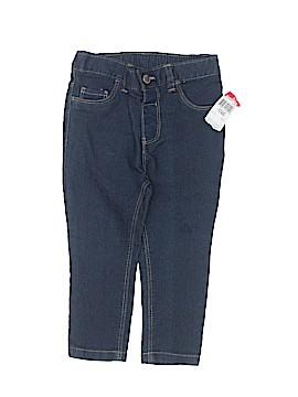 WonderKids Jeans Size 18 mo