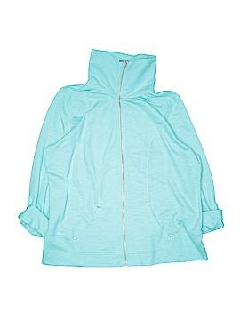 Lizwear by Liz Claiborne Jacket Size XL