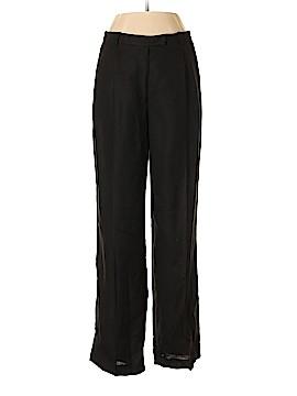 Eddie Bauer Linen Pants Size 10