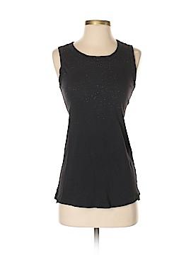 Current/Elliott Sleeveless T-Shirt Size XS (0)