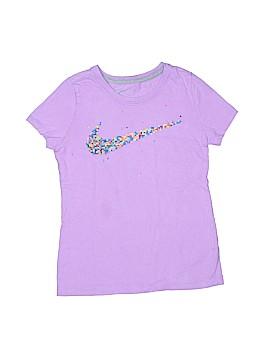 Nike Short Sleeve T-Shirt Size S (Kids)