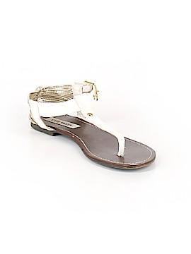 Steve Madden Sandals Size 8 1/2