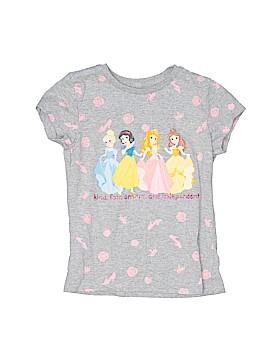 Disney Store Short Sleeve T-Shirt Size 5 - 6