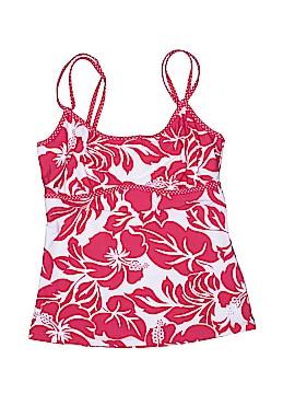 Hapari Swimwear Swimsuit Top Size M