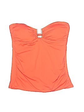 Calvin Klein Swimsuit Top Size L