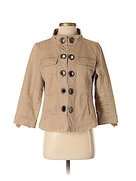 Live A Little Jacket Size S