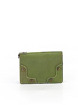 Kate Landry Leather Card Holder One Size