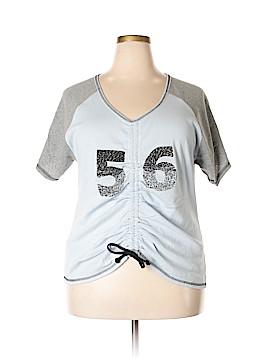 Venezia Active T-Shirt Size 18/20 Plus (Plus)