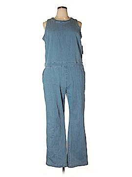 RACHEL Rachel Roy Jumpsuit Size 20W (Plus)