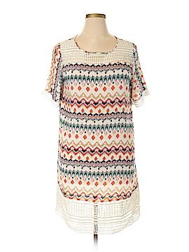 Kori America Casual Dress Size L