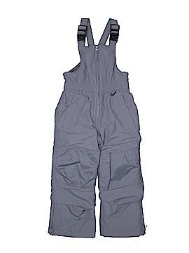Lands' End Snow Pants With Bib Size 4