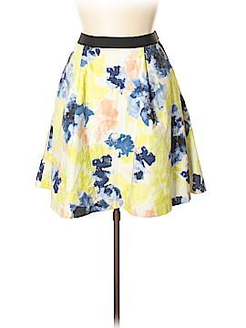 Ellen Tracy Denim Skirt Size 16