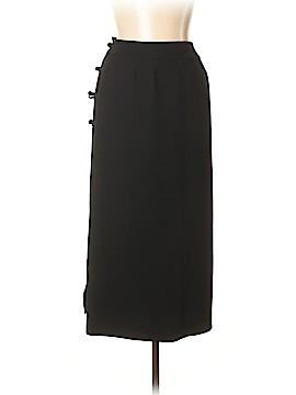 Liz Claiborne Casual Skirt Size 10 (Petite)
